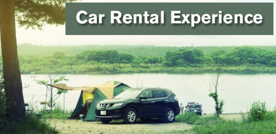 NISSAN Rent a Car
