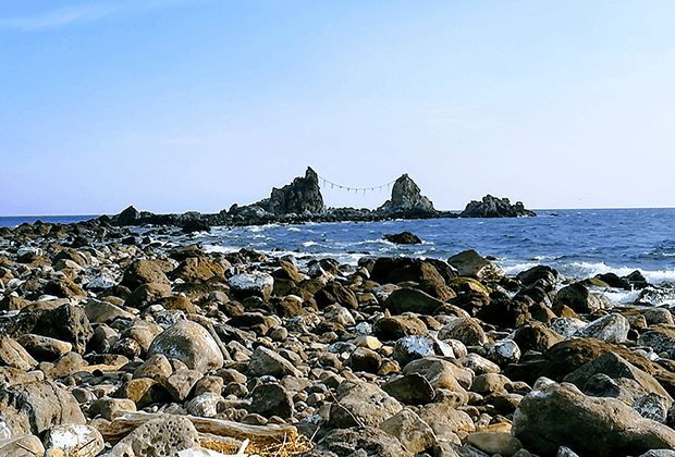 A Drive to Manazuru, the Most Southern Point in Kanagawa!